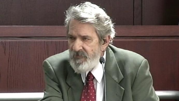 Ralph Wald
