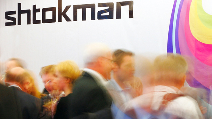 Gazprom may shelve Shtokman project as US shale revolution bites