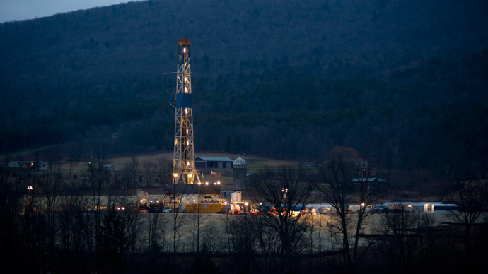 Shale gas licenses may increase UK reserves four-fold