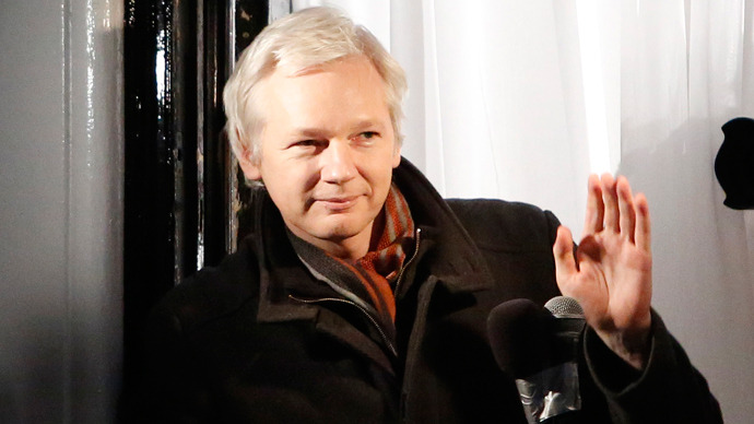 Talks and diplomacy: UK mulls Assange solution with Ecuador
