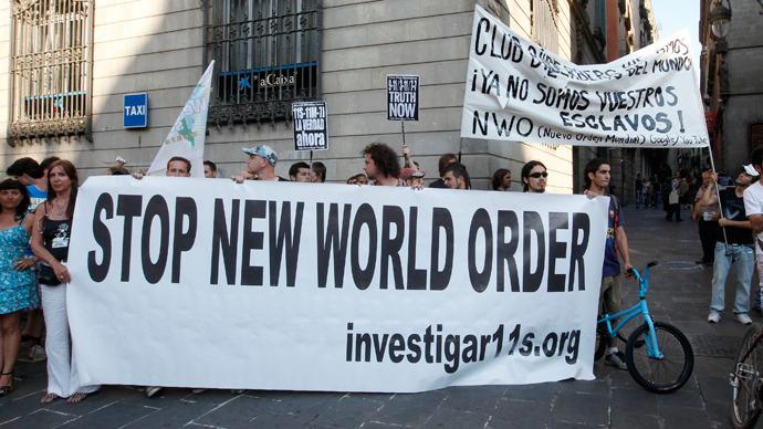 Bilderberg 2013: Just your average charity case?