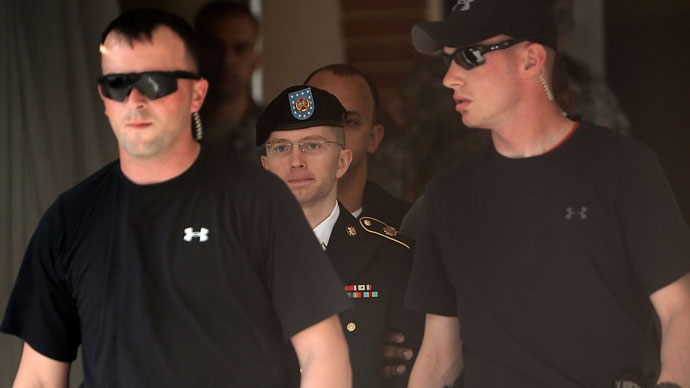 Manning trial: Judge rules WikiLeaks tweets relevant to 'aiding the enemy' charges