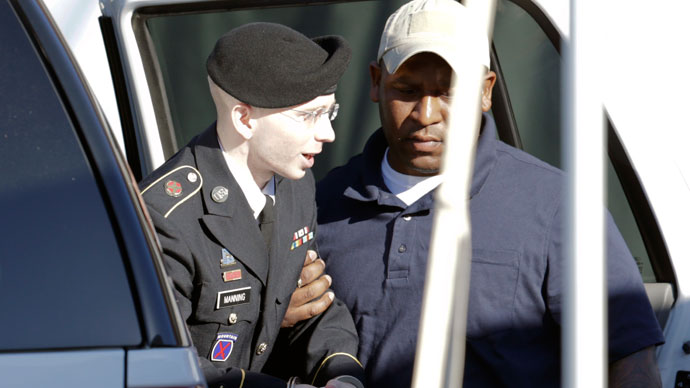 He was a hacker/He is a hero: Key quotes of Manning case