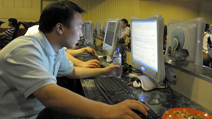 Who's the spy? China claims 'mountains of data' on US cyberattacks
