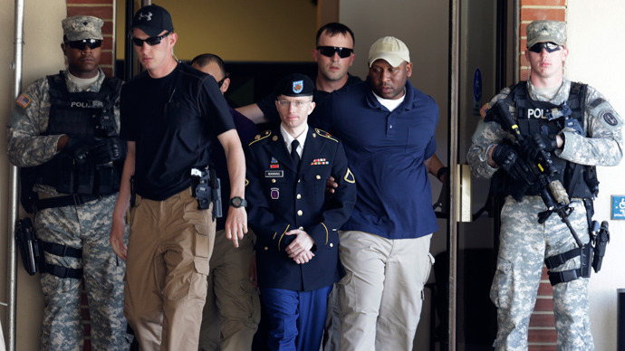 Fellow soldiers testify on Manning's beliefs at trial