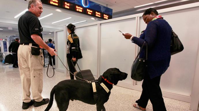 TSA 'cannot justify' cost, objectivity of screening