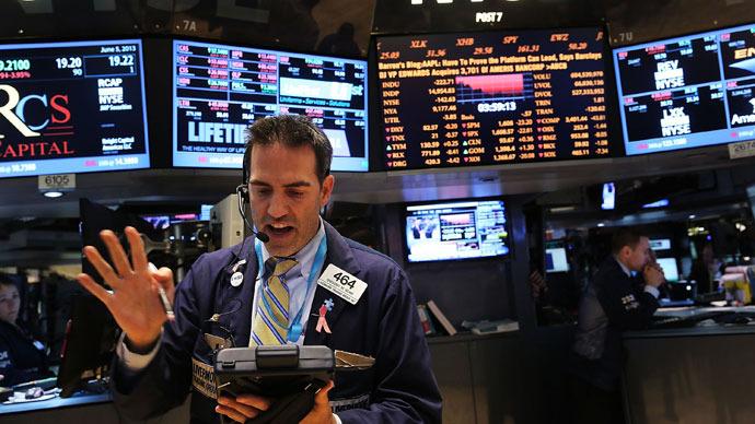 Market Buzz: Pessimism prevails as key economies disappoint