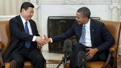 Snowden job? China may award US 'access all areas' in investment talks