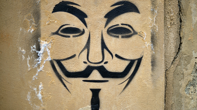 'How little rights you have:' Anonymous leaks more PRISM-related NSA docs