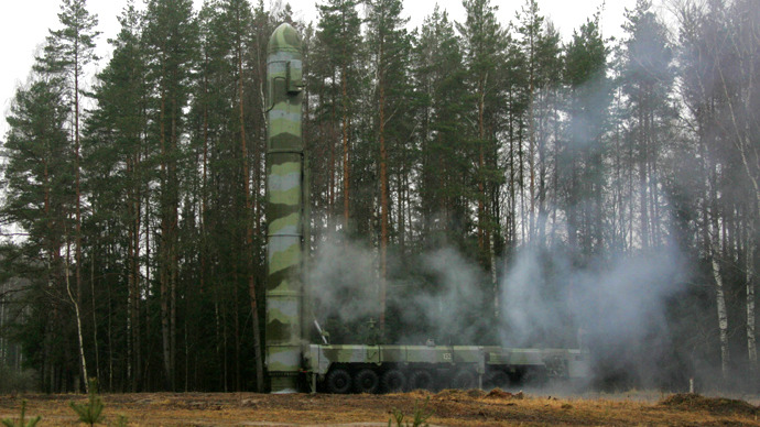 'Missile defense killer': Russia finalizes testing on prototype ICBM