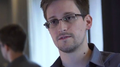 You can't go home again: The uncertain fate of Edward Snowden