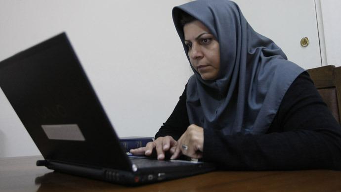 US Gulf allies crack down on Internet freedoms
