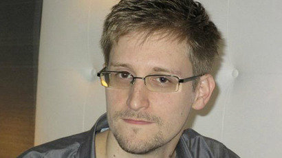 Assange on Snowden: He's a hero, we've been in contact