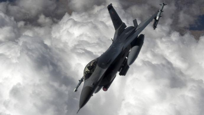 Jordan wargames: Patriot batteries, F-16s and 4,500 US troops near Syrian border