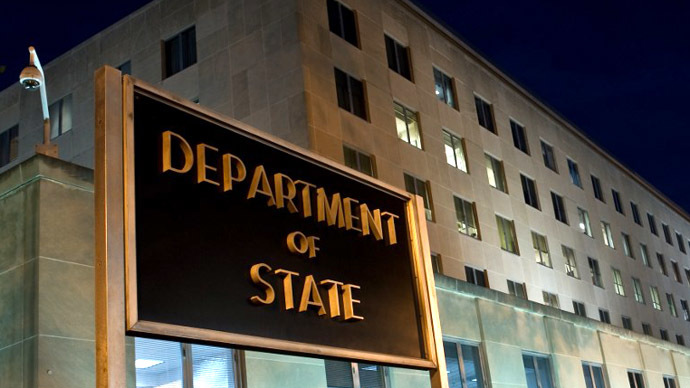 Leak alleges State Department coverups ranging from prostitution to drug trafficking