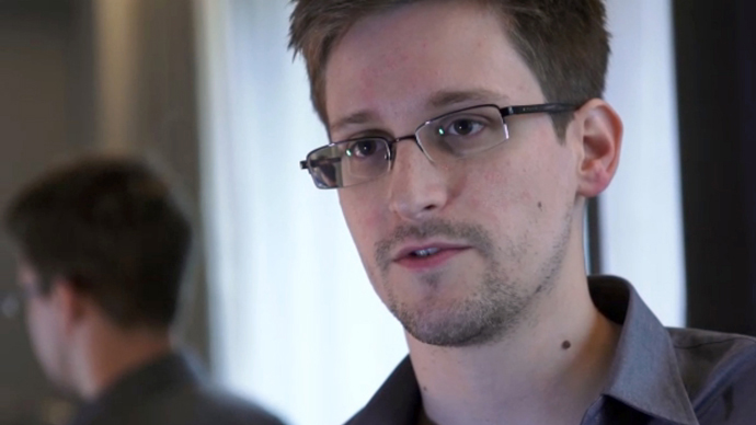 Edward Snowden: Truth is coming, and it cannot be stopped