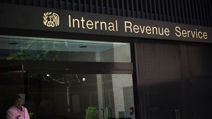 Tax tracks: IRS buys spy equipment amid spending scandal