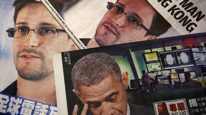 'Betray Snowden, betray freedom': Hong Kong, Washington rallies embrace NSA leaker
