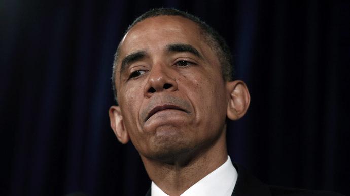 U.S. President Barack Obama (Reuters)