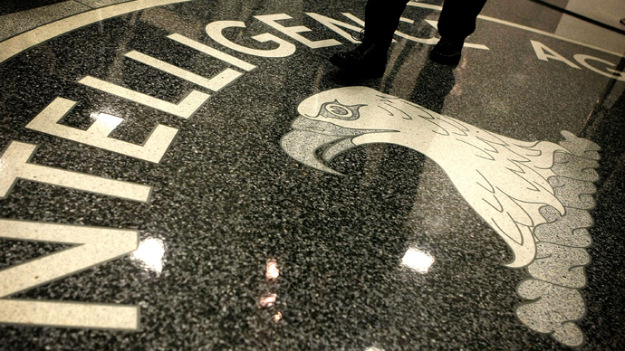CIA paramilitary operation emerges in agent's lawsuit