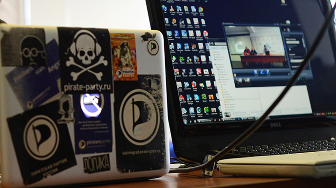 Internet sector sounds alarm over fresh Russian anti-piracy bill