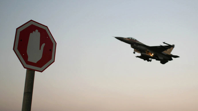 Syria no-fly zone: US to throw 'gas on the flames'?
