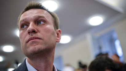 Unlikely alliance: Prokhorov pledges support for heavy metal rocker in Moscow mayor elections