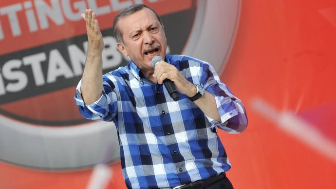 Dozens arrested as Turkish police raid private addresses in Ankara, Istanbul