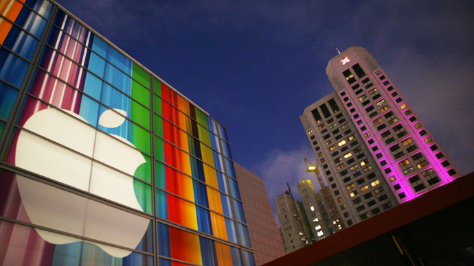 Apple received 5,000 data requests from US govt in 6 months
