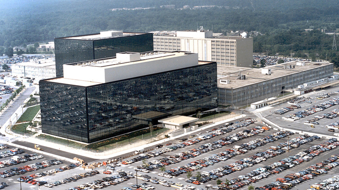 Snoop Valley: Facebook ex-officer 'signs up' with NSA