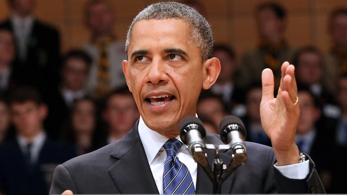 Obama's ratings plummet after surveillance scandal