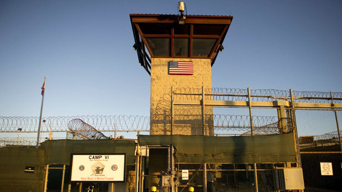 No trial, transfer or release: Gitmo's 'indefinite detainees' identified