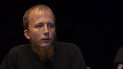 Pirate Bay co-founder sentenced to 2 years in prison for 'hacking, illegal money transfers'