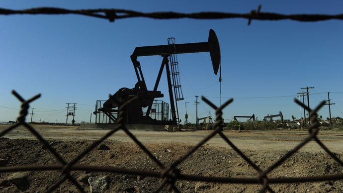 Russia's economy should start orienting on lower oil prices in 2014– IMF