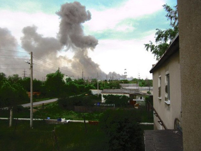 Image from vk.com/typical_chapaevsk