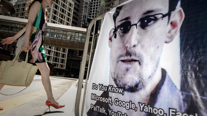 NSA leaker Snowden may leave Hong Kong for Iceland on private jet