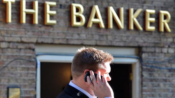 Jail, bonus revocations loom large for UK banking bosses