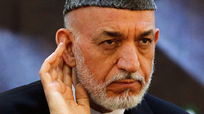 Afghanistan suspends US security negotiations as Washington readies Taliban peace talks