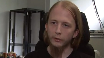 'It's torture': Mother of Pirate Bay co-founder slams Danish prison conditions
