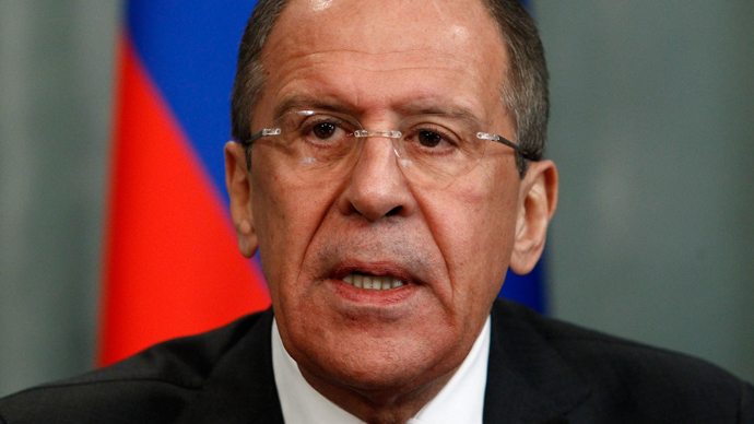 Nuclear cuts can only be discussed together with missile defense - Lavrov