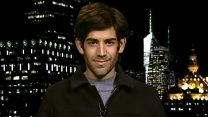 ​Lawmakers look to reform anti-hacking law by reintroducing bill for Aaron Swartz