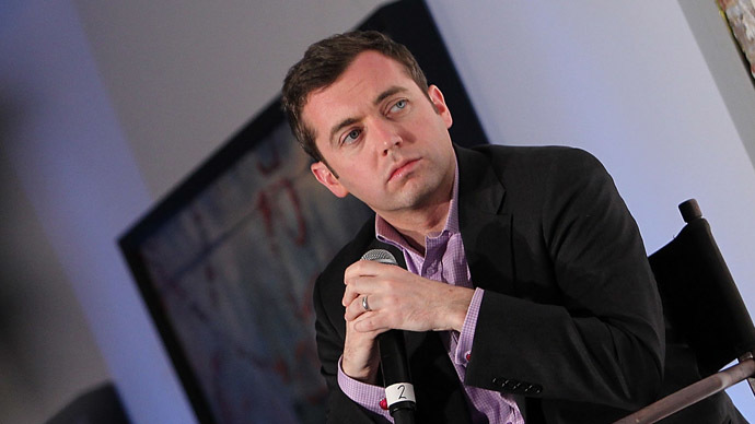 RIP Michael Hastings: Journalist who exposed American military killed in car crash