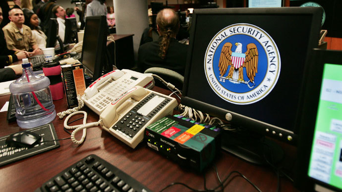 Secret documents reveal rules allowing NSA warrantless use of US data