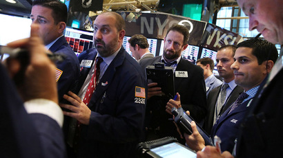Market Buzz: Calm day after a roller coaster week