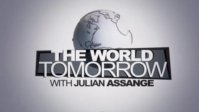 Assange show promo wins gold at prestigious Promax Awards