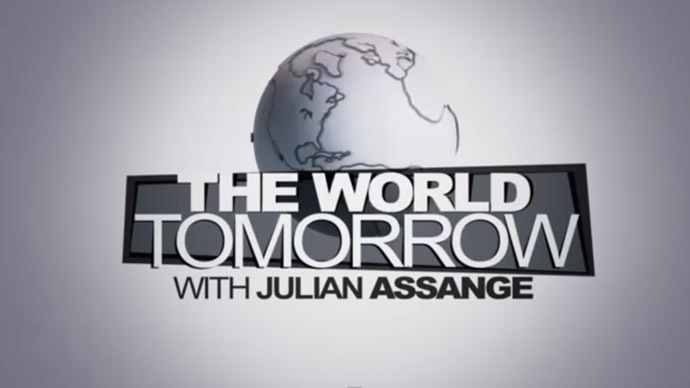 Assange show promo wins gold at prestigious Promax Awards