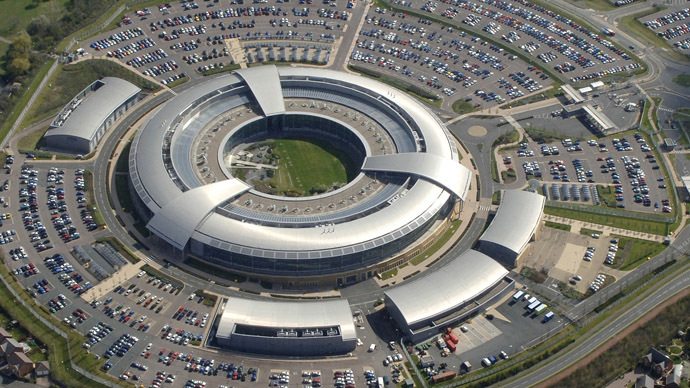 British spy agency has access to global communications, shares info with NSA