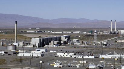 Feds say cleaning up most contaminated nuclear weapons site in US is too costly