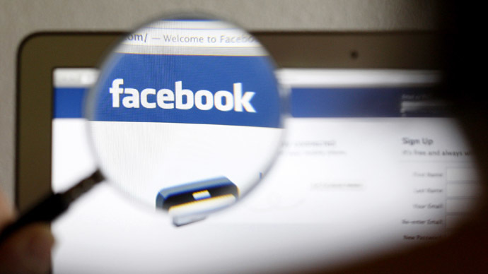 Oversharing: Facebook accidentally leaks six million users' data