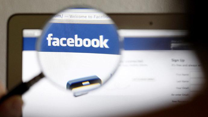 Oversharing: Facebook accidentally leaks six million users' data
